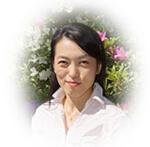 長濱晴子(晴-haru-)BN:7-1-9(愛知県在住)